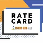 Rate Card Lentera Kecil Grup