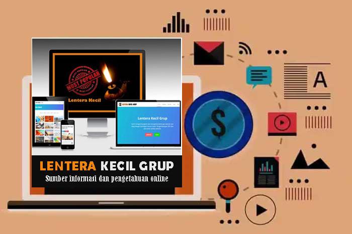 Monetisasi Blog Lentera Kecil Grup